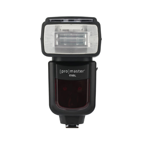 Promaster170SL Speedlight for Nikon