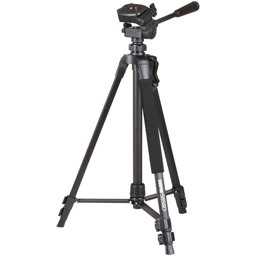 Compact Travel Tripod Promaster 5858D