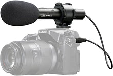 Load image into Gallery viewer, XM-CS Condenser Stereo XY Microphone Kit