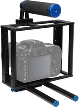 Load image into Gallery viewer, Vidpro Model CA-L Universal Aluminum Camera Cage