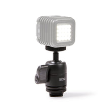 Load image into Gallery viewer, Litra Cold Shoe Ball Mount