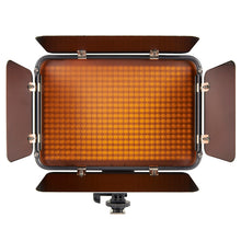 Load image into Gallery viewer, LED504D Specialist Camera/Video Light - Daylight