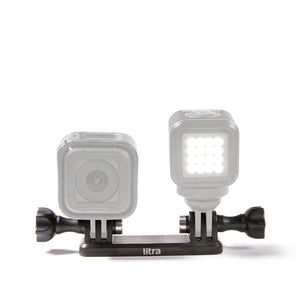 Litra Double Mount