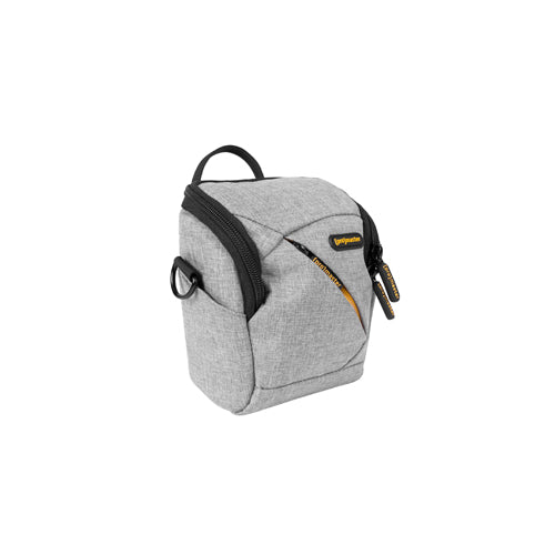 Impulse Large Advanced Compact Case - Grey