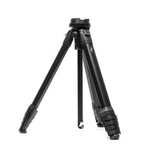 Load image into Gallery viewer, ALUMINUM TRAVEL TRIPOD