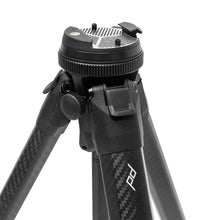 Load image into Gallery viewer, CARBON FIBER TRAVEL TRIPOD