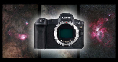 Canon EOS Ra Mirrorless Digital Camera