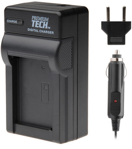 Premium tech - Professional - Travel Charger - PT-81 CANON