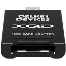 Load image into Gallery viewer, Delkin Devices XQD Adapter