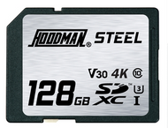 Hoodman Steel Lifetime Warranty 128 GB