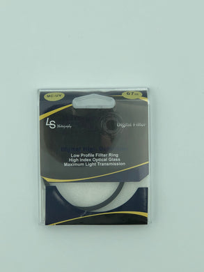 Ls Photography 67mm UV Filter