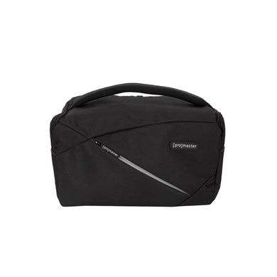 Impulse Large Shoulder Bag - Black
