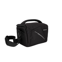 Load image into Gallery viewer, Impulse Medium Shoulder Bag - Black
