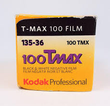Load image into Gallery viewer, Kodak Professional Film 100-800TX