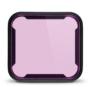 Gro Pro - Magenta Dive Filter for Standard Housing