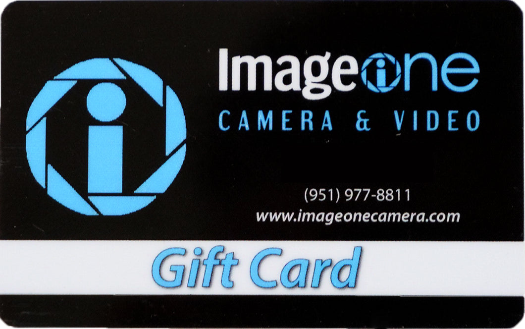 Image One Gift Card