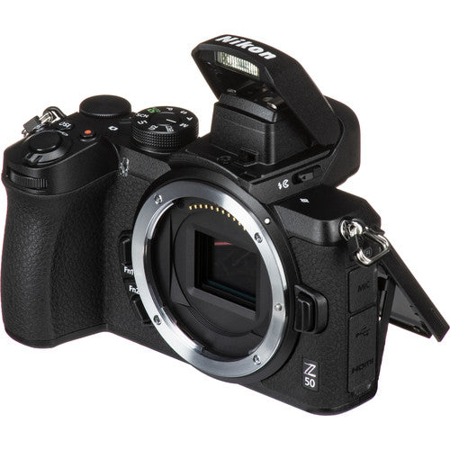 Nikon Z 50 Mirrorless Digital Camera (Body Only)