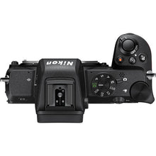 Load image into Gallery viewer, Nikon Z 50 Mirrorless Digital Camera (Body Only)