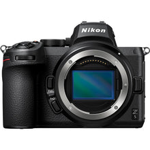 Load image into Gallery viewer, Nikon Z 5 Mirrorless Digital Camera (Body Only)