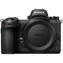 Load image into Gallery viewer, Nikon Z 6 Mirrorless Digital Camera (Body Only)