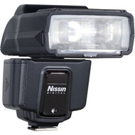 Nissin i600 Compact Flash
