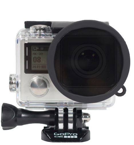 Polar Pro GoPro Hero4/Hero3+ Polarizer Filter