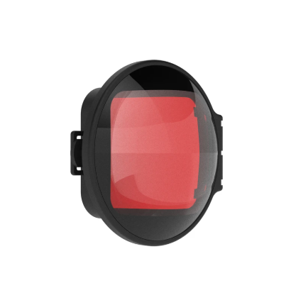 Polar Pro - SwitchBlade 2.0 - Red Macro Combo Filter