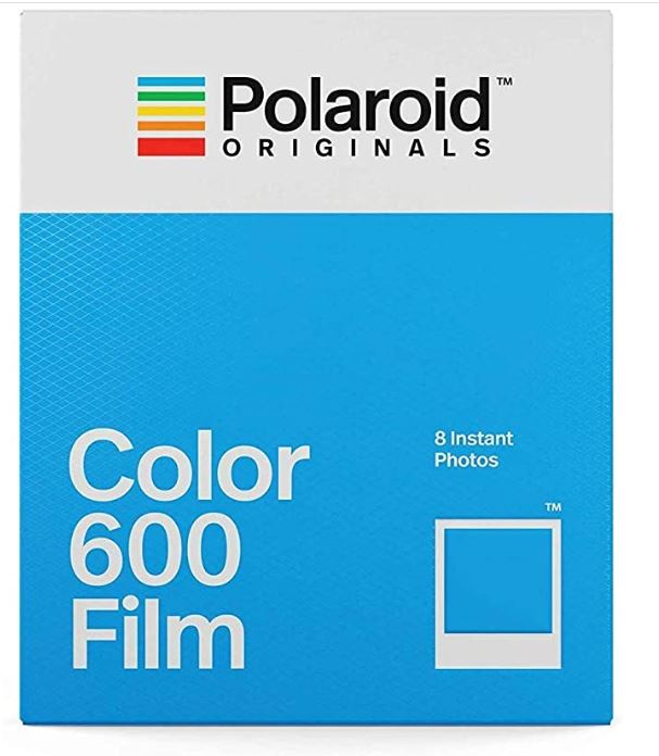Polaroid Film Originals