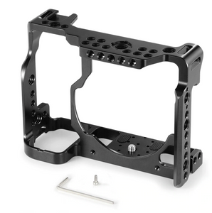 SmallRig Cage for Nikon Z5/Z6/Z7 Camera 2243