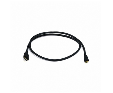 Mini HDMI to HDMI Cable - 6 ft.