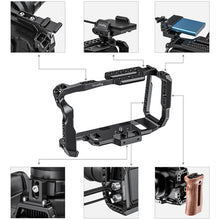 Load image into Gallery viewer, SmallRig Full Cage for Blackmagic Pocket Cinema Camera 6K-4K