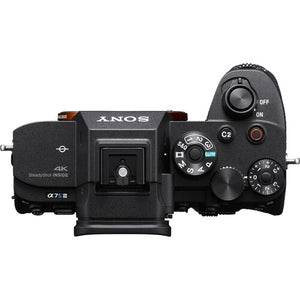 Sony Alpha a7S III Mirrorless Digital Camera (Body Only)