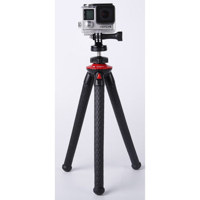 UFO 2 Flexible Tripod Black