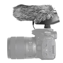Load image into Gallery viewer, XM-45 Professional Condenser Shotgun Video Microphone