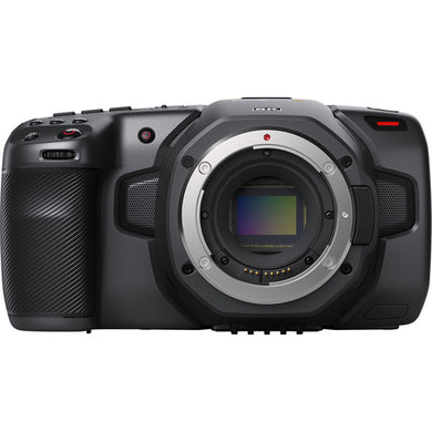 Blackmagic Design Pocket Cinema Camera 6K (Canon EF/EF-S)