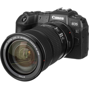 Canon EOS RP Mirrorless Digital Camera with 24-105mm f/4-7.1 Lens