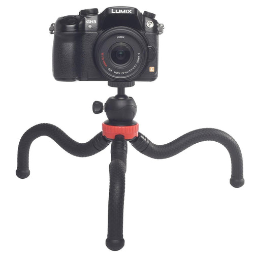 Getgo Mini Tripod with Ball Head