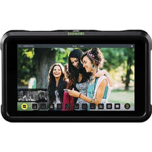 "Load image into Gallery viewer, Atomos Shinobi SDI 5"" 3G-SDI & 4K HDMI HDR Pro Monitor"
