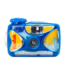 Load image into Gallery viewer, Kodak Underwater Sport Camera