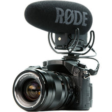 Load image into Gallery viewer, Rode VideoMic Pro +