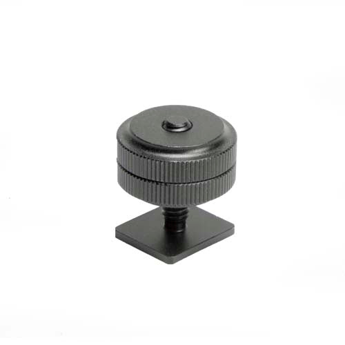 STANDARD SHOE TO 1/4-20 THREAD ADAPTER