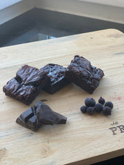 Brownie Cassis