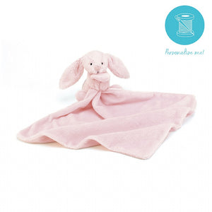 JellyCat Bashful Bunny Soother - Kids