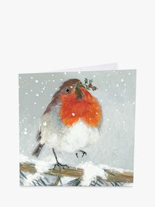 Art Marketing Charity Christmas Cards - XMAS