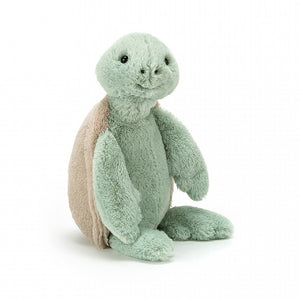 JellyCat Medium Bashful Turtle Kids