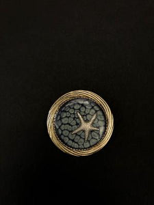 Jo Thomas Brooch - JWR