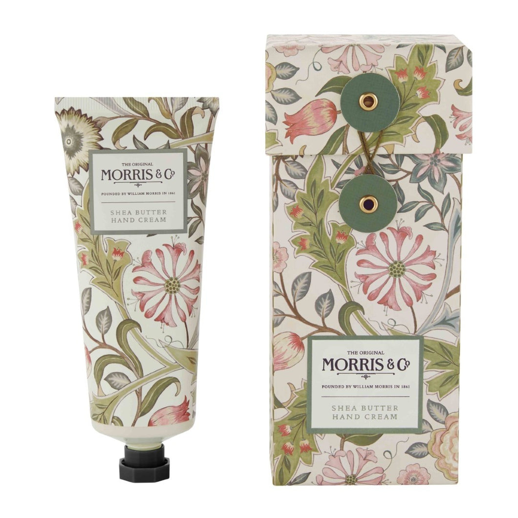 Morris & Co. Jasmine & Green Tea Hand Cream - TLT
