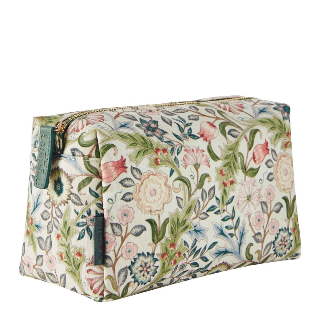 Morris & Co. Jasmine & Green Tea Cosmetic Bag - TLT