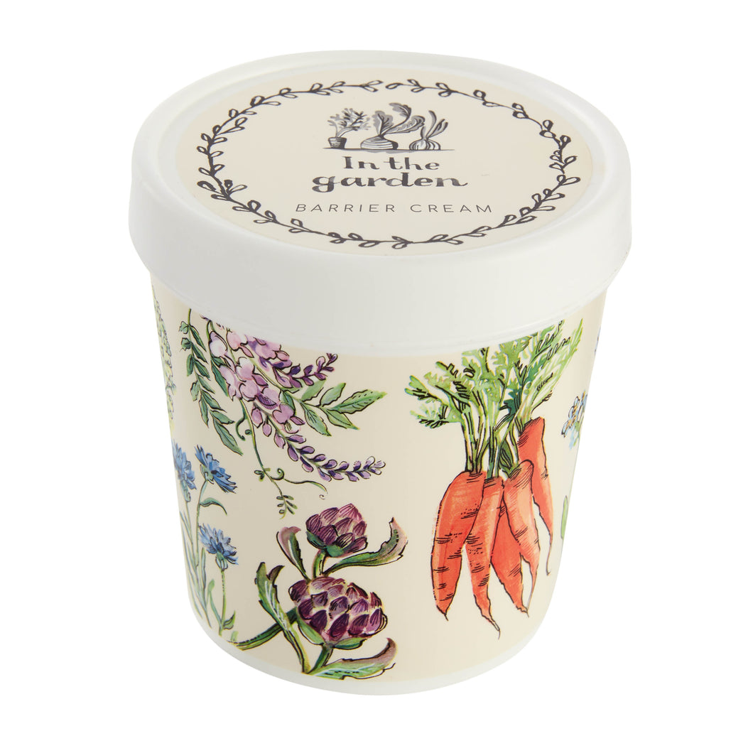 Heathcote & Ivory In The Garden Barrier Cream - TLT