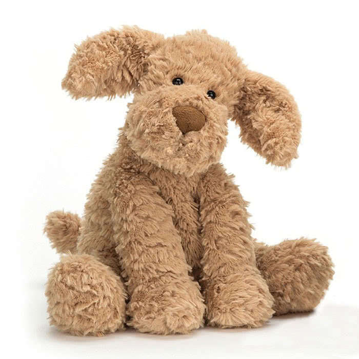 Fuddlewuddle Puppy Medium - Kids